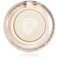 Benefit Cosmetics velvet eyeshadow featuring polyvore, beauty products, makeup, eye makeup, eyeshadow, milk it, benefit eye shadow, benefit eye makeup and benefit eyeshadow