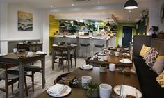 Skosh, York: restaurant review | Jay Rayner | Life and style | The Guardian