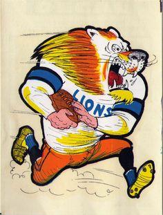 Wholesale NFL Nike Jerseys - 1000+ images about NFL Art Detriot Lions on Pinterest | Detroit ...