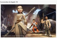 Apple inizia ad introdurre le preview delle app per Apple TV 4 su App Store
