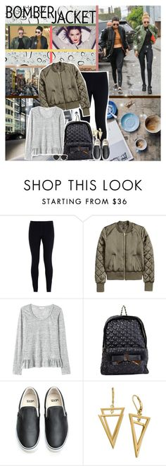 """""""Bomber Jackets"""" by chey-love ❤ liked on Polyvore featuring Komar, NIKE, Rebecca Taylor, Betsey Johnson, Vans, Christian Dior, women's clothing, women, female and woman"""