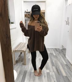 Casual winter fashion outfits women page 23 Lazy Day Outfits, Cute Fall Outfits, Mode Outfits, Fall Winter Outfits, Everyday Outfits, Trendy Outfits, Winter Fashion Casual, Autumn Winter Fashion, Casual Winter