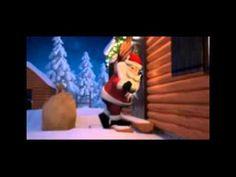 Lustige weihnachtsgrube per whatsapp