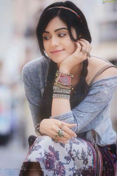 Adah Sharma as Boho Justin Bieber Songs List, Justin Bieber Lyrics, Short Girl Fashion, Adah Sharma, Bollywood Actress Hot, Bollywood Stars, Beautiful Girl Photo, Girls Dp, South Indian Actress