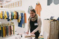 Papu Design. Image: Sarah Mason Photography Sarah Mason, February 2015, Wardrobe Rack, Bubble, London, Photography, Image, Design, Home Decor