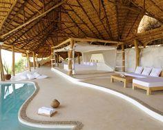 """Shompole Lodge Kenia"""""""