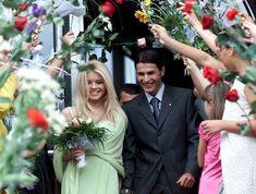 Cómo lucen los vestidos de novia en distintos países del mundo