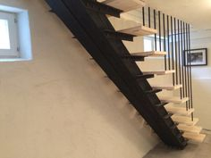 Stairway to kellari & DIY-Portaat Stairways, Canning, Projects, Diy, Home Decor, Stairs, Log Projects, Staircases, Blue Prints