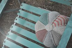 the color combination is gorgeous and so is her blog!