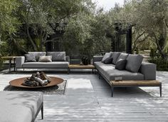 Grid Sofa - Melbourne, Sydney, Brisbane | Cosh Living