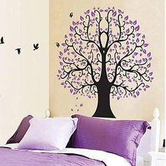 Wall Stickers (1) | Decoration Ideas Network
