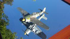 Focke Wulf 1/48