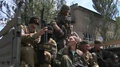 U.S. official says 1,000 Russian troops have entered Ukraine