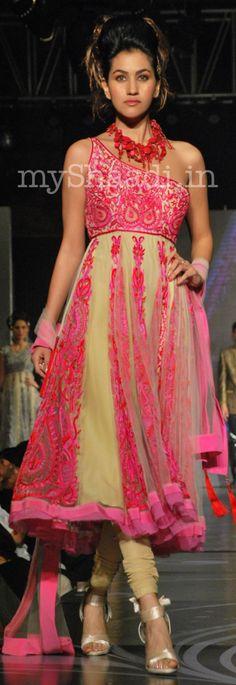 Azeem Khan Bridal Wear | Myshaadi.in