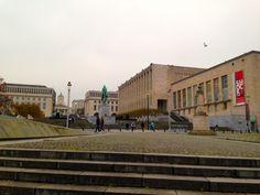 #Brussels #Brüssel #Bruxelles #Brussel #Flandern #Flanders #Vlaanderen #Belgien #Belgium #Belgique #België #Kunstberg