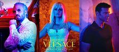 Caffè Letterari: The Assassination of Gianni Versace su Fox Crime American Horror Story, American Crime Story, Netflix, Gianni Versace, Ryan Murphy, Ricky Martin, Penelope Cruz, Assassin, Tv