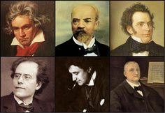 The so-called 'Curse of the ninth Symphony' is a belief that after a composer writes, arranges and performs their ninth symphony they will die. Where did this fear come from?