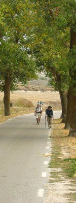 American Pilgrims on the Camino: FAQs