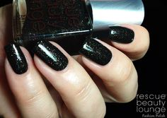 Rescue Beauty Lounge - Fashion Polish - Bloggers' 2.0 Collection