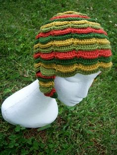 Cushion into a Hat? Fancy That! | Flickr - Photo Sharing!