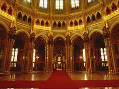 Parliament Tour