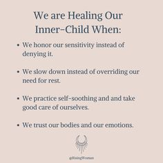 Inner Child Healing, Mental And Emotional Health, Holistic Remedies, Take Care Of Me, Stress Management, Note To Self, Best Self, Spiritual Growth, Self Development