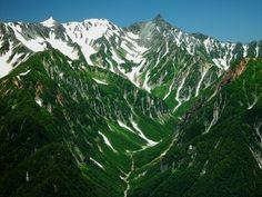 Top 10 Natural Wonders in Japan