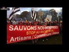 RSI Le Régime Social des Indépendants : « Bienvenue en enfer »  #RSI   Racket Sans Interruption => Voyous Escrocs
