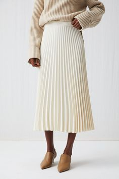 The Best Spring Dresses and Skirts from ARKET