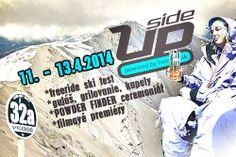 Pozvánka – UPside 11.-13.4.2014