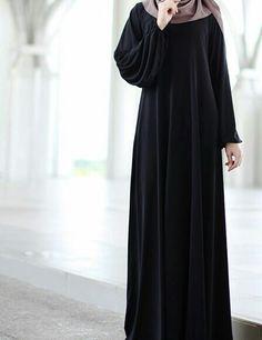 Niqab Fashion, Modest Fashion Hijab, Fashion Outfits, Muslim Women Fashion, Islamic Fashion, Estilo Abaya, Stylish Hijab, Mode Abaya, Hijab Fashion Inspiration
