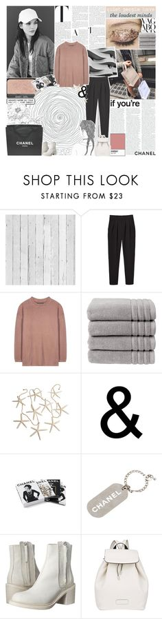 """you look a bit thirsty"" by she-never-falls-in-love ❤ liked on Polyvore featuring Piet Hein Eek, La Femme, ODD FUTURE, Monki, adidas Originals, Chanel, Vagabond, Christy, MM6 Maison Margiela and Marc by Marc Jacobs"