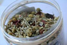 Cenzaa Reballancing Dream Tea by www.beautynl.nl