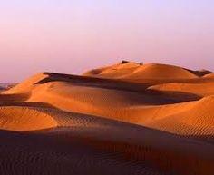 deserto classico