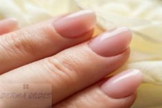 How To Remove Sns Nails At Home Without Acetone Derma Codes Sns Nails Nails At Home Remove Sns Nails