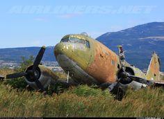 Douglas C-47D Skytrain (DC-3) - Greece - Air Force | Aviation Photo #2255931 | Airliners.net