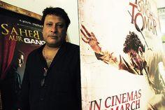 The marathon man Tigmanshu Dhulia | Photo: MS Gopal    They Called Him Renegade    Student politics, gangsters and now a near perfect biopic. Tigmanshu Dhulia's success has been a long time coming, says Sunaina Kumar  http://www.tehelka.com/story_main52.asp?filename=hub240312They.asp  #biopic #cinema #gangster #tigmanshu #student #politics