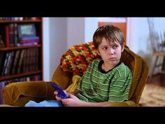 Boyhood - International Trailer (Universal Pictures) HD #WOWcinema