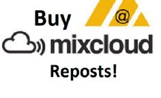 I will send 100 MixCloud Reposts to your Track Social Networks, Social Media Marketing, Twitter Followers, Facebook Likes, Your Music, Kids And Parenting, Internet Marketing, The 100, Ebooks