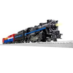Lionel Train Sets - The classic Lionel O-Gauge train set you'll save for generation.Everything you need to start building your own railroad empire! Train Car, Train Tracks, Polar Express Train Set, Lionel Train Sets, Model Trains, Yahoo Images, Motor Skills, The Help, Image Search