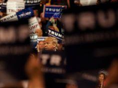 Depuis son entrée dans la course à la primaire républicaine, Donald Trump mène une campagne extrêmement agressive: attaques personnelles contre ses rivaux, déclarations polémiques, nombreux dérapages - dont certains sont racistes - appels à la violence, ou encore manifestants tabassés. Samedi, Donald Trump a perdu deux caucus, le Wyoming et Washington. Le candidat conservateur serait pris à son propre piège ? Retour sur les derniers événements qui semblent accréditer la thèse de l'overdose…