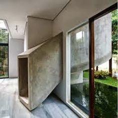 caractériELLE: Un toboggan dans sa maison, mon rêve..