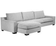 Sofa RELAX - Baumwolle/Leinen/Holz WestwingNow | WestwingNow