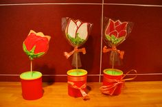 Sant Jordi - Rosas
