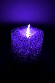candle......