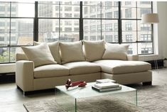 modern white sectional sofas with chaise
