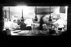 nero kitchen