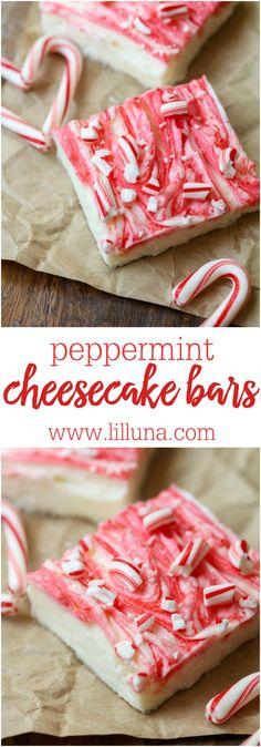 Creamy Peppermint Ch