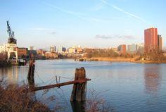 Wilmington (DE) Riverfront