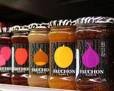 Fauchon Paris Gourmet Jams  pamela jane gallery